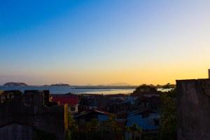 Panama Sunsets