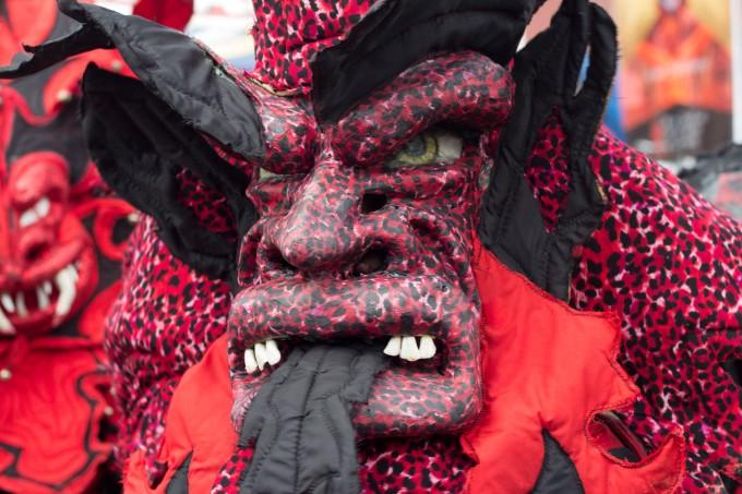 diablo rojo panama
