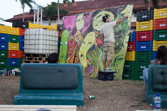 graffiti panama