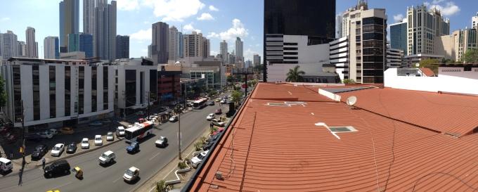 calle 50 panama